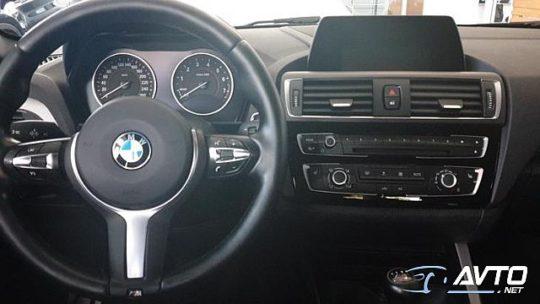BMWserija 1:118i M Sport