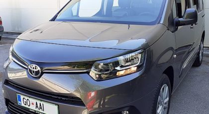 ToyotaProaceCITY VERSO FAMILY