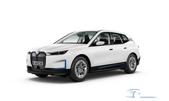 BMWiXxDrive50