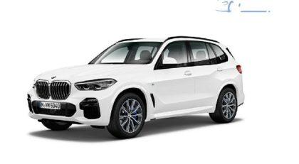 BMWserija X5:M Sport Paket