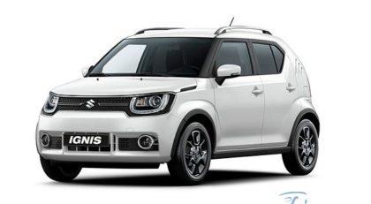 SuzukiIgnis1.2 VVT Hybrid Elegance