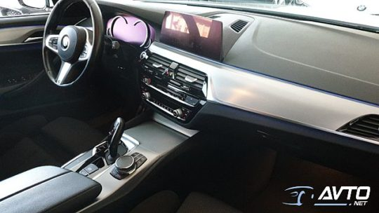 BMWserija 5:530i Touring Avt. M PAKET