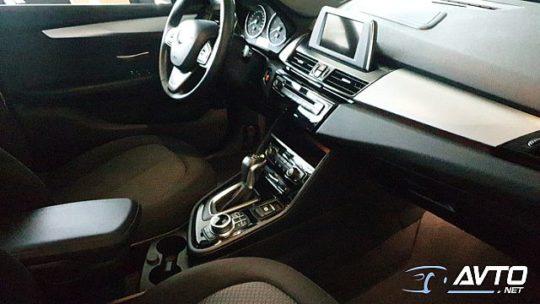 BMWserija 2:218d xDrive Active Tourer Advantage