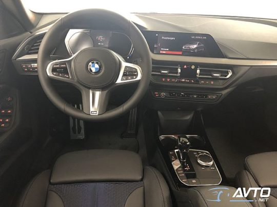 BMWserija 2:218i Gran Coupe M Sport