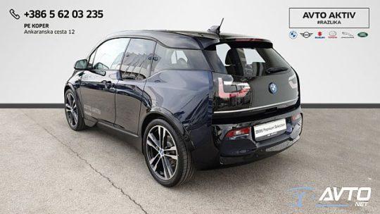 BMWi3s  120Ah
