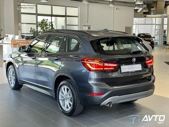 BMWserija X1:xDrive18d Advantage
