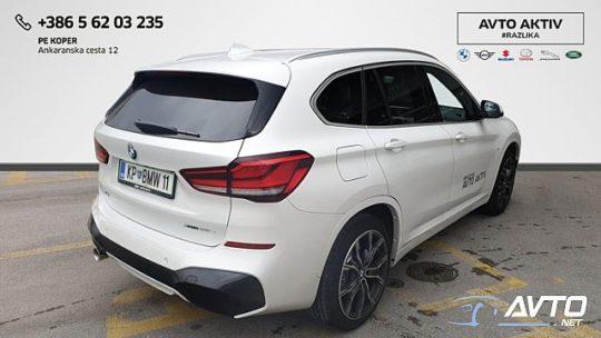 BMWserija X1:xDrive25e M Sport Avt.