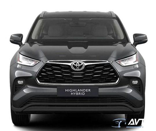 ToyotaHighlanderHybrid AWD 2.5 Executive Avtomatik 10 LET JAMSTVA