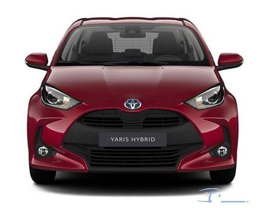 ToyotaYaris1.5 VVT-iE Sol+10 LET JAMSTVA