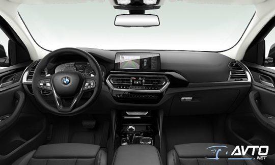 BMWserija X4:xDrive20d LCI