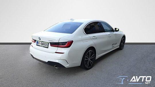 BMWserija 3:330e xDrive M Sport Avt.