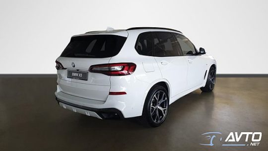 BMWserija X5:xDrive30d M-Sport