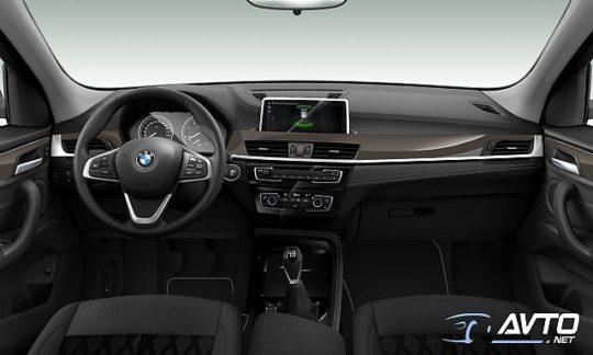 BMWserija X1:xDrive18d xLine