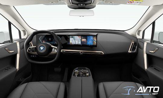 BMWiXxDrive40