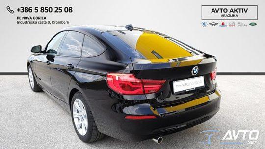 BMWserija 3:318d Gran Turismo