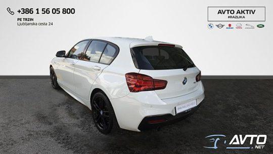 BMWserija 1:116i Edition M Sport Shadow