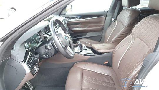 BMWserija 6:630d xDrive Gran Turismo Avt. M Športni paket