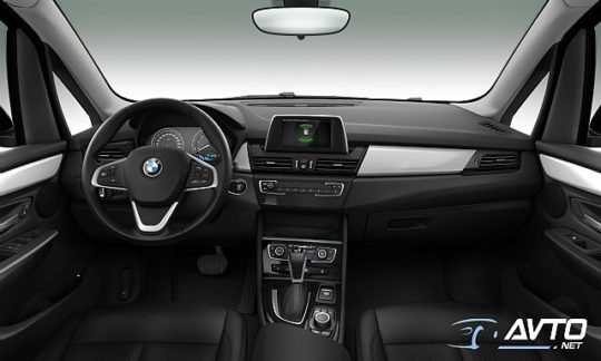BMWserija 2:225xe iPerformance Active Tourer Advantage Avt.