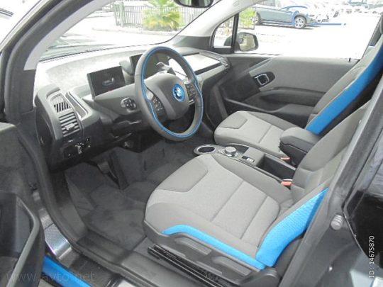 BMWi3120Ah  Avt.