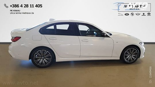 BMWserija 3:320i M Sport Avt.
