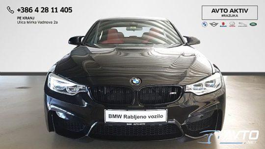 BMWM3M3 Competition