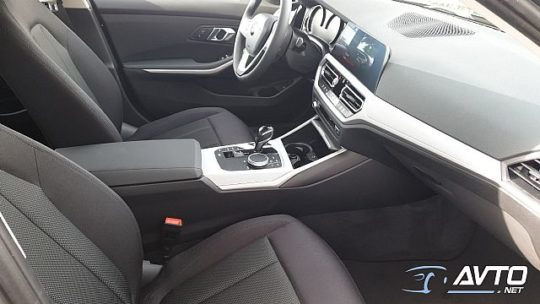 BMWserija 3:318d Touring Advantage