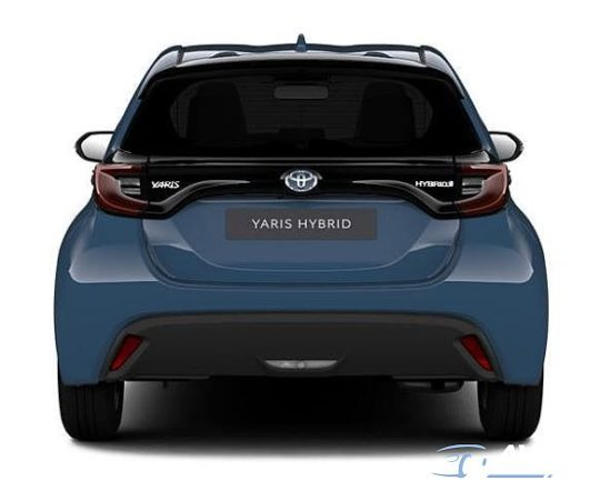 ToyotaYaris1.5 VVT-iE Sol +10 LET JAMSTVA