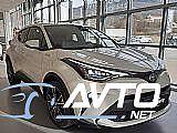 ToyotaC-HRHybrid 1.8 C-HIC 10 LET JAMSTVA