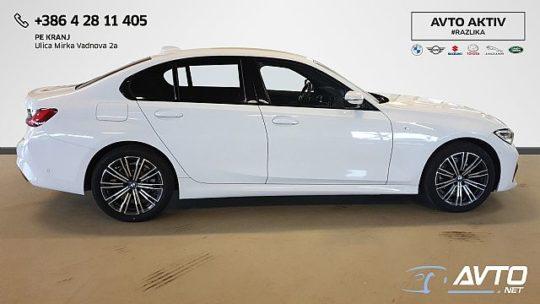 BMWserija 3:320d xDrive M Sport Avt.