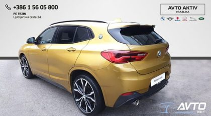 BMWserija X2:X2 xDrive20d M Sport  Avt.