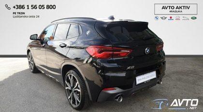 BMWserija X2:X2 xDrive20d M Sport X Avt.