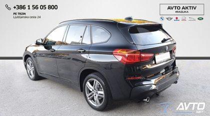 BMWserija X1:xDrive20d M Sport Avt.