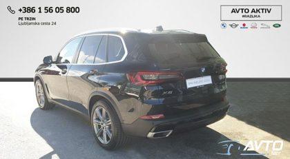 BMWserija X5:xDrive30d Avt.