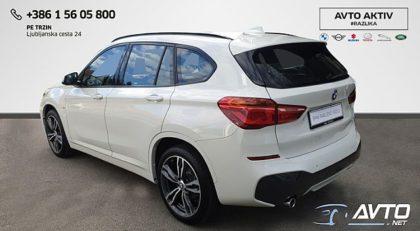 BMWserija X1:xDrive18d M Sport