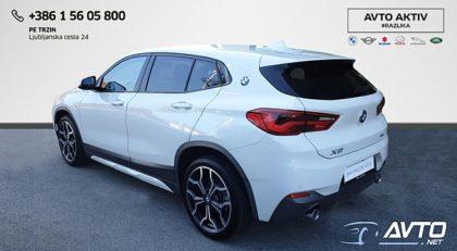 BMWserija X2:X2 sDrive18d M Sport X