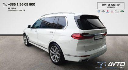 BMWserija X7:X7 xDrive40d Avt.