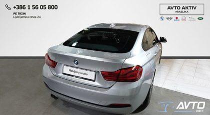 BMWserija 4:420d Gran Coupe Sport Line