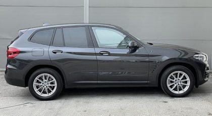 BMWserija X3:xDrive 20d Avt.