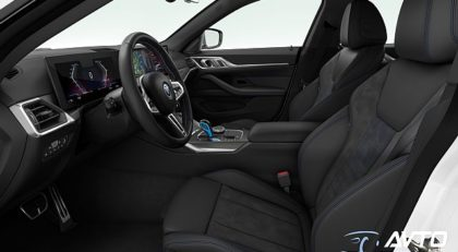 BMWi4M50
