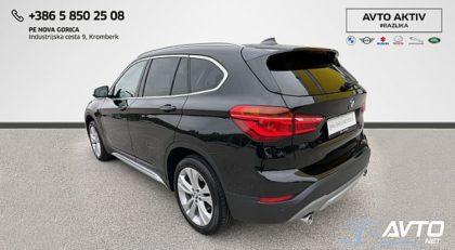BMWserija X1:sDrive20d xLine Avt.